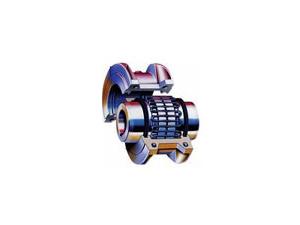 JS型--罩壳径向安装型联轴器