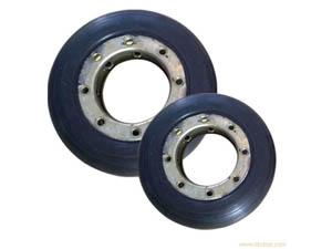 UL轮胎式联轴器用轮胎体
